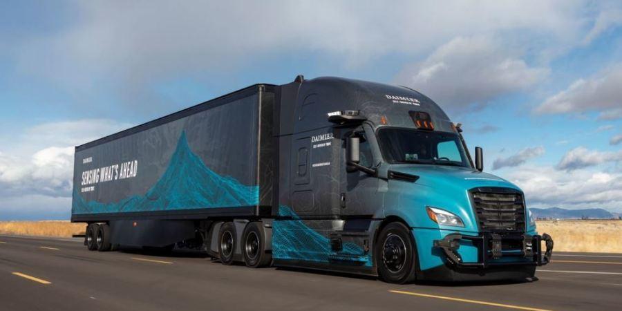 Torc selecciona a AWS como proveedor de nube preferido para la flota de camiones autónomos