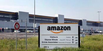 Amazon podría trasladar sus almacenes de Francia a Cataluña