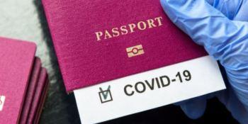 Así será el pasaporte COVID en la Unión Europea para viajar en verano