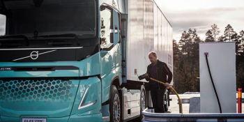 El transporte por carretera como sector esencial y motor de futuro sostenible