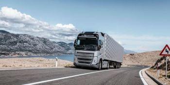 I-Shift, la transmisión de Volvo Trucks, sigue siendo una revolucionaria innovación después de 20 años