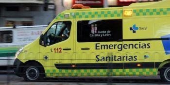 La formación necesaria para ser conductor de ambulancia