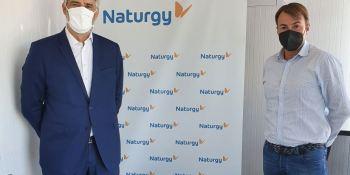 Naturgy evalúa la movilidad a hidrógeno para la flota de Transnugon