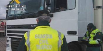 Sentencia del TJUE sobre las multas por la falta de los registros del tacógrafo