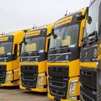 A pesar de la crisis Waberer's invierte 33 millones en renovar la flota de camiones