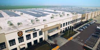 Los trabajadores de Amazon rechazan crear su primer sindicato en EE.UU.