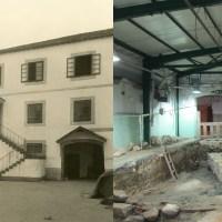 El espacio de trabajo en la Fábrica de Tabacos de Gijón 1945-1975: una industria en una arquitectura conventual