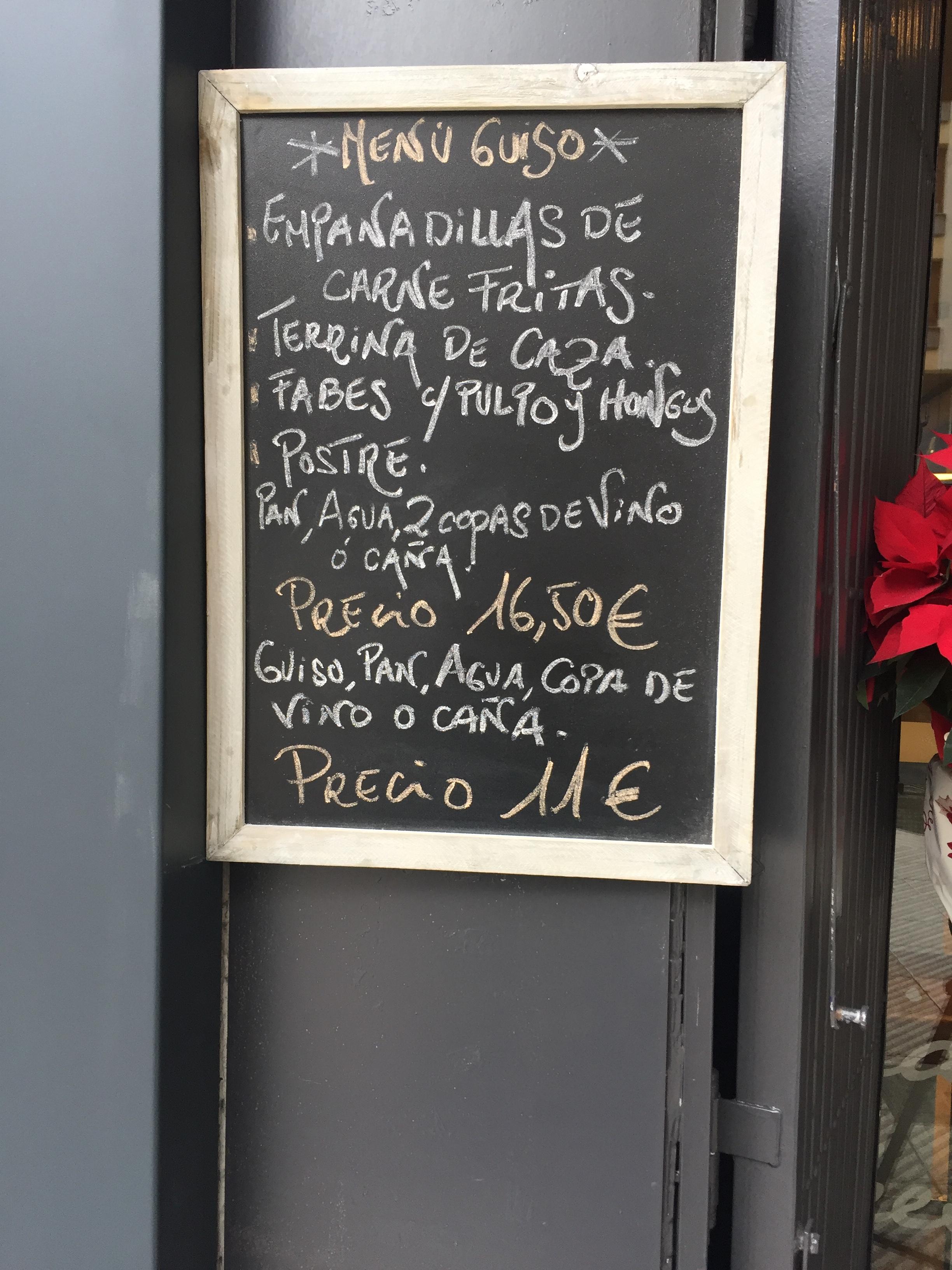 El Foraln Oviedo  diariodeunafoodieblog
