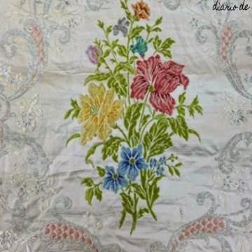M.E.: el espolín Consuelo, de Rafael Catalá