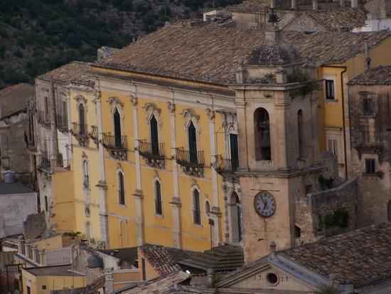 Ocho das de turismo libre en Sicilia