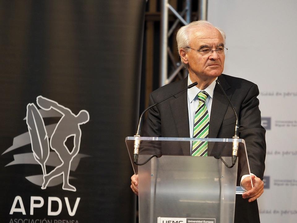 José Luis López Valdivielso. M. G. E.