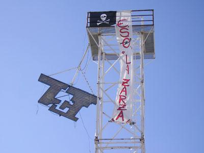 zarza torre