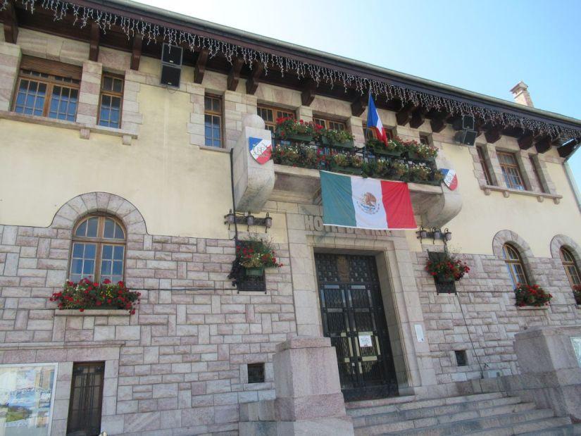 Municipio di Barcelonnette