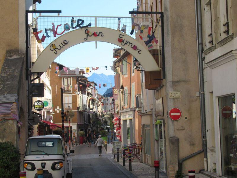rue Jean Eymar a Gap