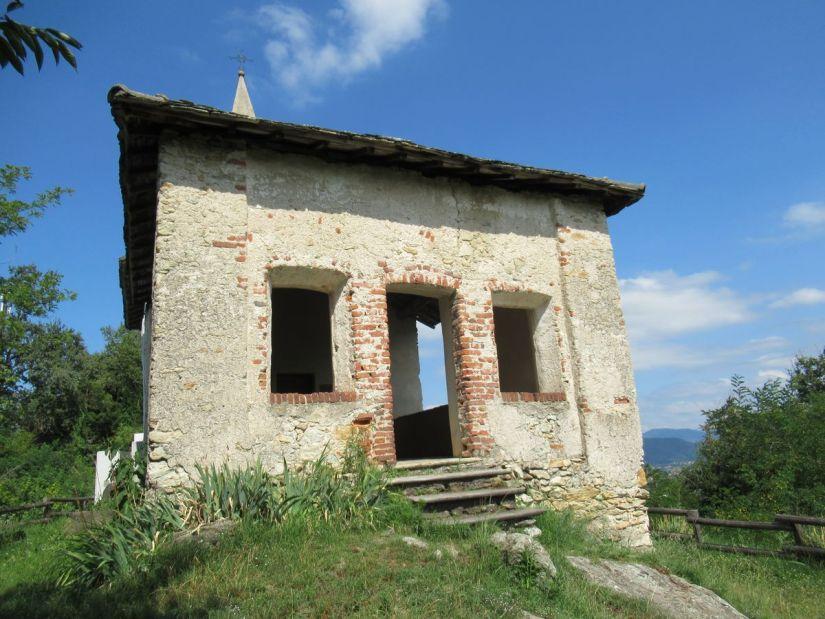 Cappella di San Giorgio a Peveragno