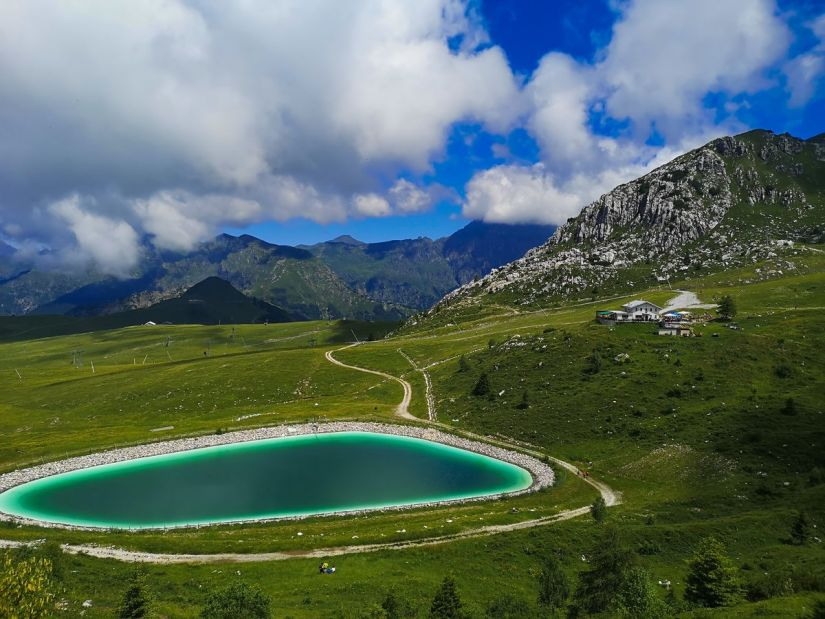 escursioni in Lombardia: Piani di Bobbio
