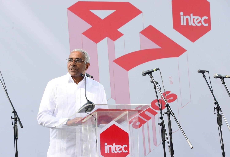 INTEC celebra 47 años con homenaje a sus miembros fundadores – DiarioDigitalRD