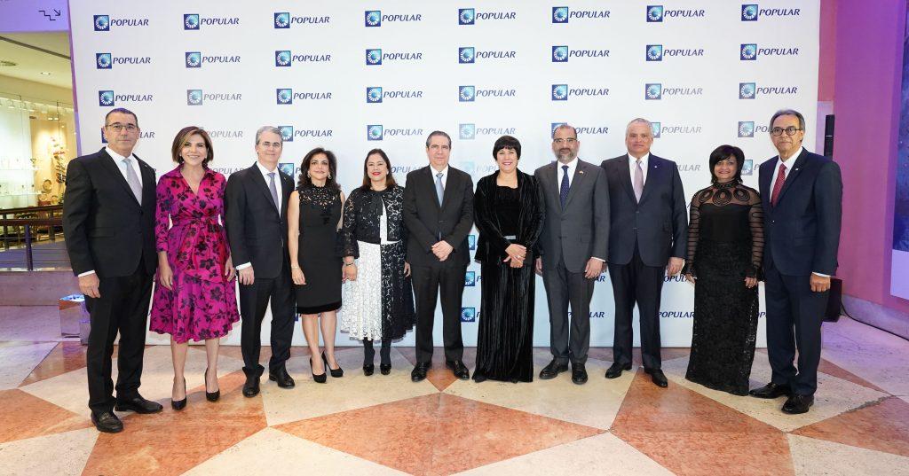Banco Popular reafirma en FITUR apoyo al fortalecimiento del turismo – DiarioDigitalRD