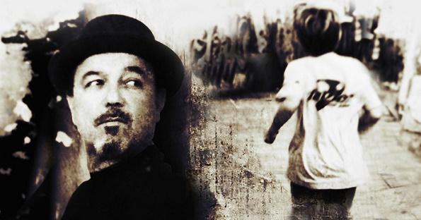 Vínculos. Apuntes con Rubén Blades