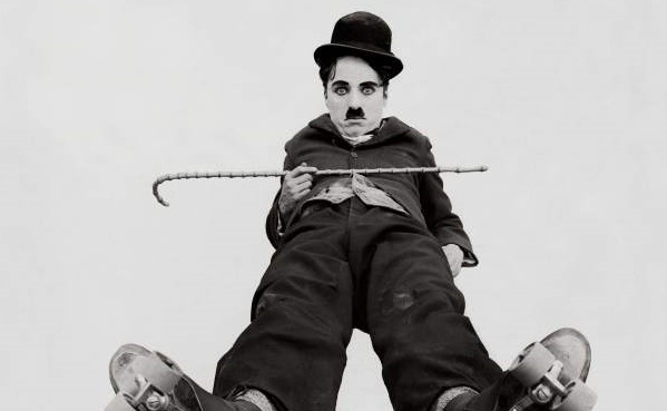 La primera película de Charlot cumple 100 años