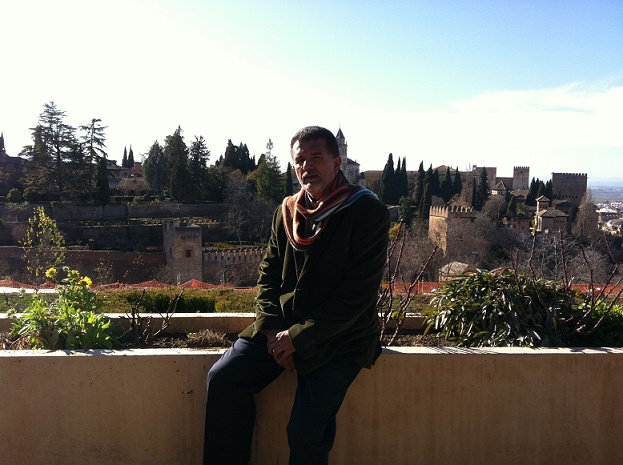 Entrevista al Poeta Colombiano Álvaro Quintero Mejía