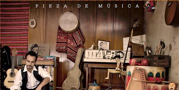 Entrevista al Músico y Compositor Chileno Simón González