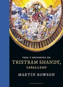 portada Tristram Shandy