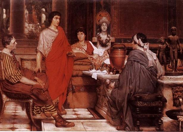 El poema de Catulo que fue censurado durante 20 siglos por su obscenidad