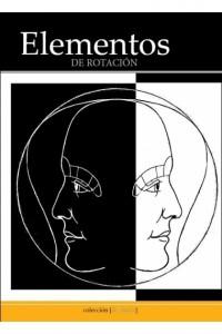 Elementos de rotacion, de Ferran Destemple