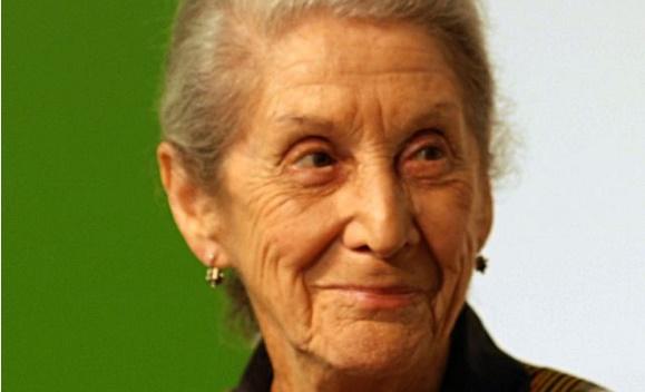 Muere la voz contra el apartheid, Nadine Gordimer