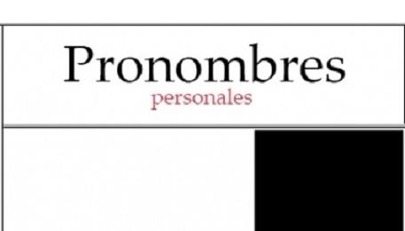 Pronombres personales de Victor Manuel Domínguez Calvo, el verso de ardiente lozanía