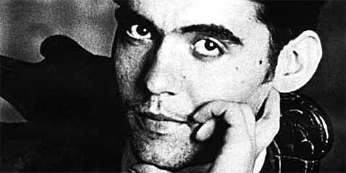 Juego y teoría del duende de Federico García Lorca