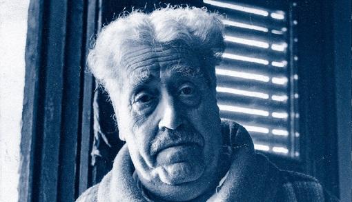 El 6 de julio se cumple el 50 aniversario del fallecimiento de Rafael Cansinos Assens
