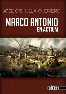 Marco Antonio en Actium