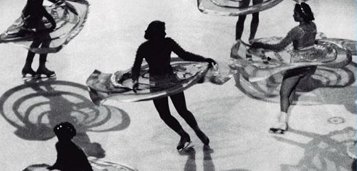 Bolaño - La pista de hielo