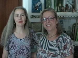 Ana y Matilde