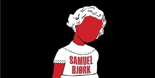Viajo sola de Samuel Bjbrk