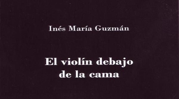 Entrevista a la Poeta y Vocal de Poesía del Ateneo de Málaga, Inés María Guzmán