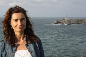 yo y el mar Santander