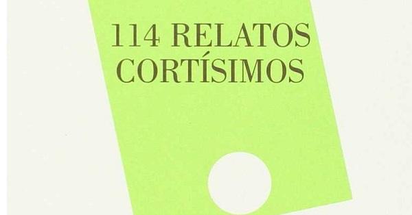 """""""114 Relatos Cortísimos"""" de Mari Conejero"""