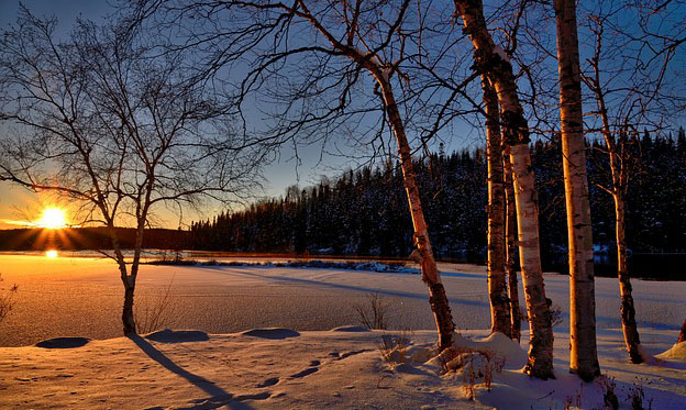 invierno_sanset
