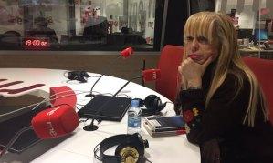 Liliana Díaz Mindurry inicia gira por España