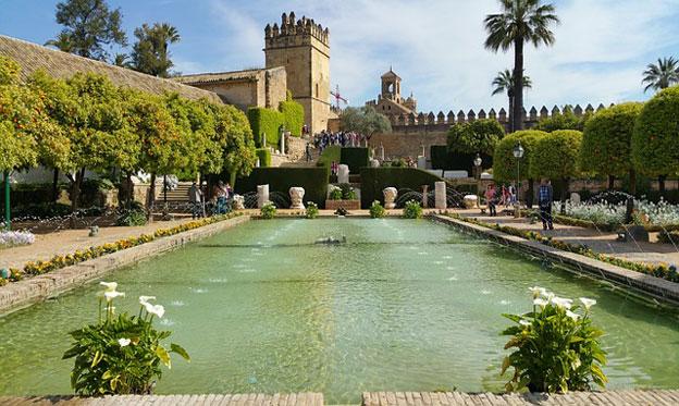 De Córdoba Enamorada
