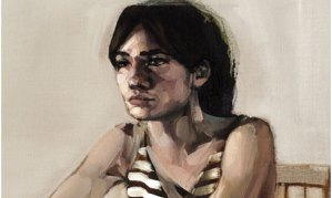 La Sed, de Paula Bonet