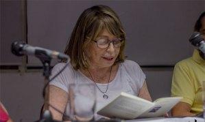 Estela Barrenechea, los sueños diurnos y el sentido de la vida
