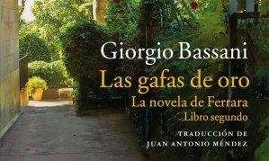 Las gafas de oro de Giorgio Bassani