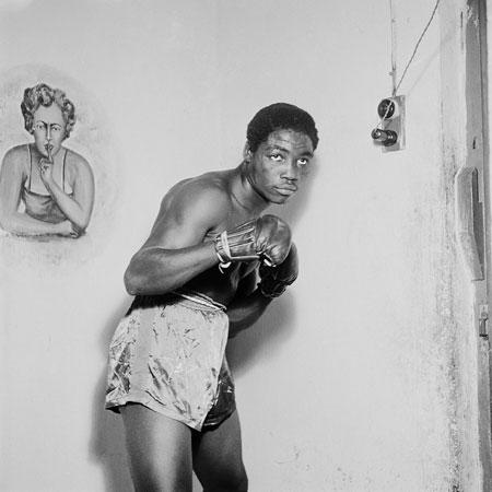 7---James-Barnor---Ginger-Nyarku-1953---Courtesy-of-Autograph