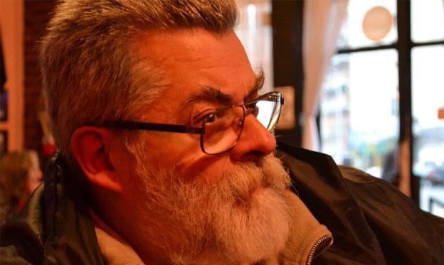 Horacio Pérez del Cerro