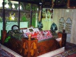 Tumba Ibn Arabi
