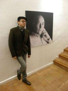 Fotografía en la Fundación Antonio Saura